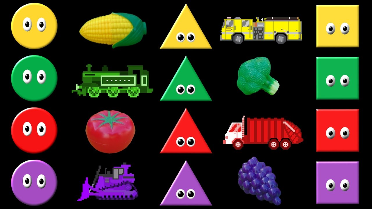colors-collection-volume-2-shapes-colors-vehicles-fruit-vegetables-the-kids-picture-show