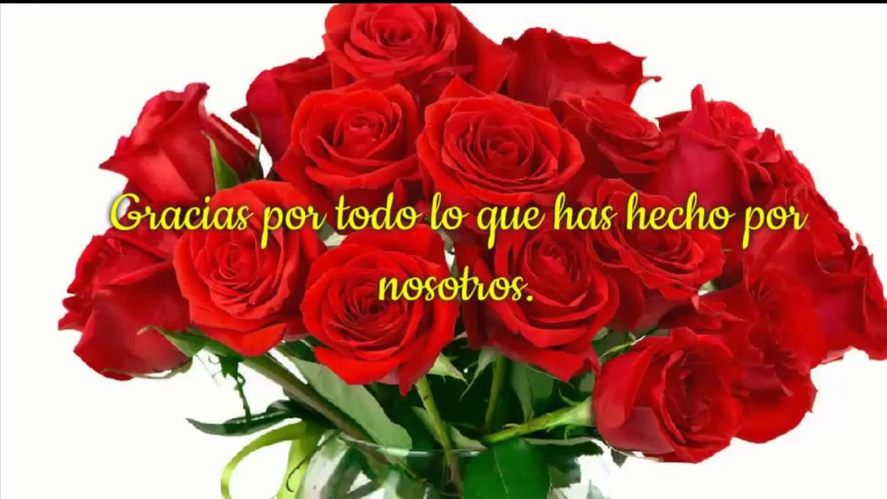 Flores Feliz Cumpleanos Mama Frases Www Topsimages Com