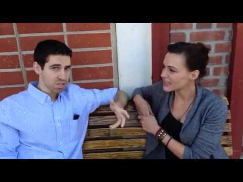 Michael Matteo Rossi and Eve Mauro talk Misogynist release