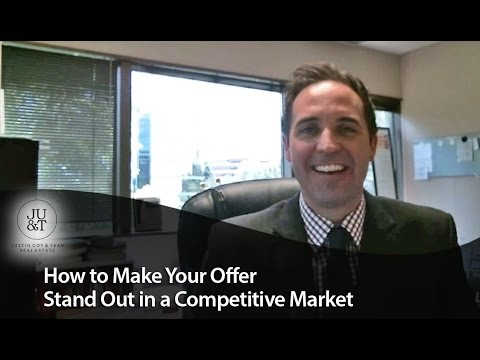 Salt Lake City Real Estate Agent:  How To Win Your Dream Home
