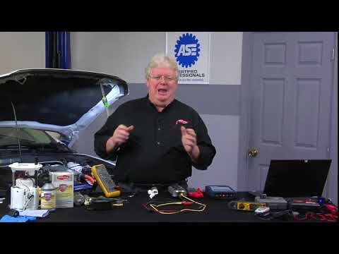 How to Diagnose an Engine Issue with PID