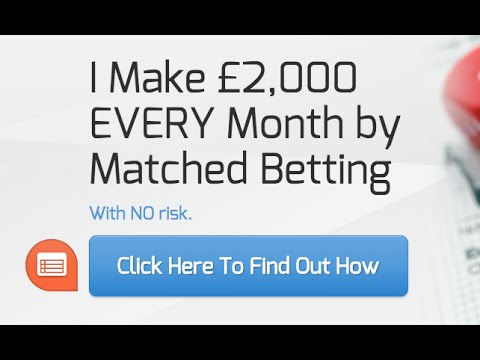 How to make money online with Profit Accumulator & matched betting