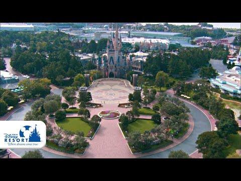 【公式】動画でみる東京ディズニーリゾート | 東京ディズニーリゾート/Tokyo Disney Resort