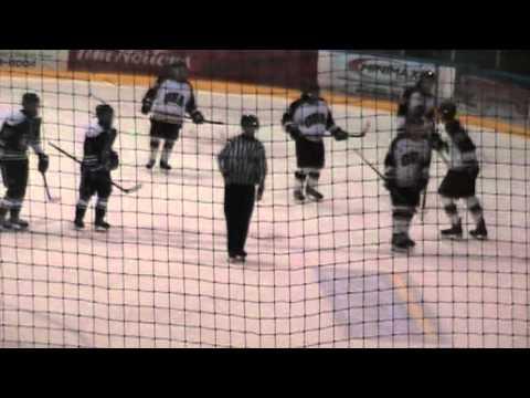 Game 4   Titans 1 – OHA Maroon 4   Part1