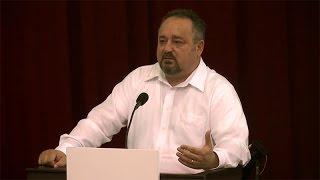 Emil Bartos - Modestia (humilitas) | 5 Iulie, 2015