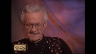 J.D. Sumner & The Stamps Quartet - A Video Portrait - Part 1