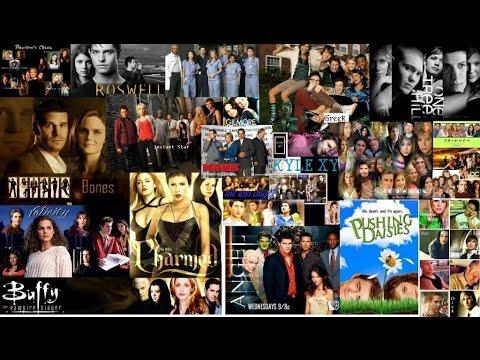 Crazy Multifandom (250 TV shows)