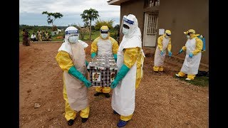Can Uganda block Ebola's spread from neighboring Congo?