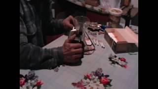 Обзор китайской машинки для набивки сигаретных гильз