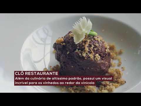 Caminhos do Vinho Brasileiro - Capítulo Quatro: Flores da Cunha a Antônio Prado
