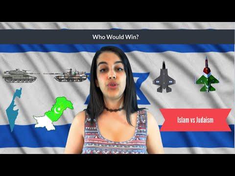 Israel Vs Pakistan - Who Will Win The War? ( Latest )