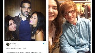 22 Hilarious Times People Thought They Met Celebrities