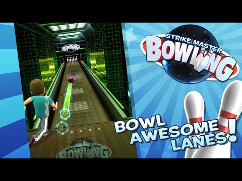 Strike Master Bowling for PC Download Free (2020) - Windows 10/8/7