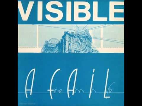 Visible - Palo Alto (1983)