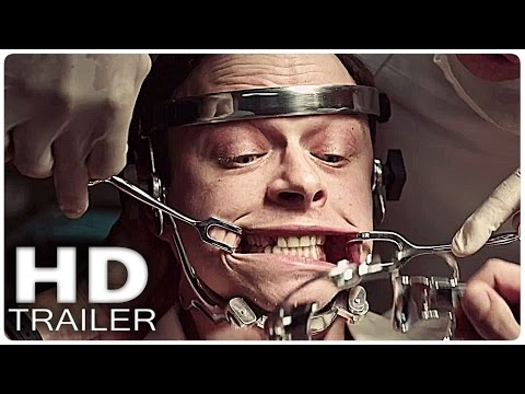 A CURE FOR WELLNESS Trailer 2 German...
