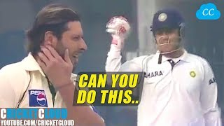 Fearless Sehwag | Can you hit 4 Fours in a Row if you are close to 200? thumbnail