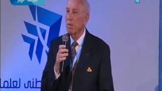 مصر تستطيع |أ. د|  فيكتور رزق الله عضو المجلس الاستشارى الرئاسى لكبار علماء مصر
