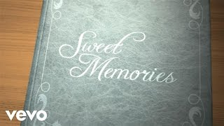Roy Orbison - Sweet Memories (Lyric Video)