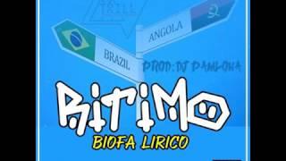 Baixar Biofa Lirico - Ritimo Feat Dj Pamplona