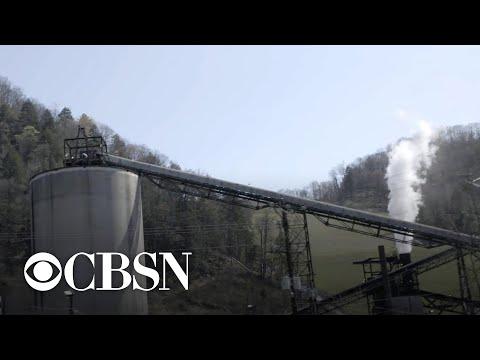 "CBSN Originals Preview: ""Clinging to coal"""