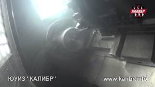 Резьбовой калибр-кольцо Р З-102 (РЗ-102) ГОСТ 8867-89. Токарная обработка. ЮУИЗ