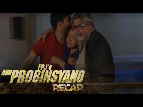 FPJ's Ang Probinsyano Recap: Teddy reunites with Virgie and JP