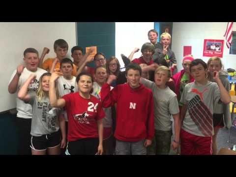 Keyshawn Johnson Jr - Nebraska Needs Your Help!
