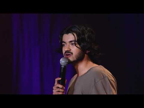 Dating online| Stand Up Comedy by Aditi Mittal from YouTube · Duration:  3 minutes 9 seconds