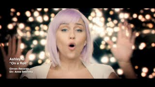 ASHLEY O - On a Roll (Black Mirror)