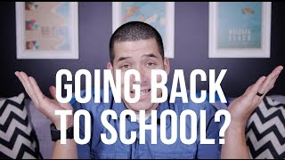 5 Tips To Thrive at College | Jefferson Bethke