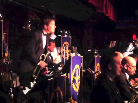 Vince Giordano and the Nighthawks Play Duke Ellington