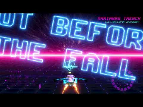 Marianas Trench - Rhythm Of Your Heart [LYRIC VIDEO]