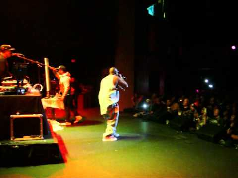 Slick Rick performing at Howard Theater Feb 2014 - YouTube