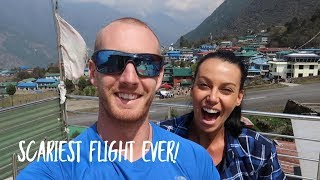 DAY 2 : Everest 3 Passes Trek | Lukla to Phakding