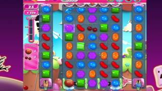 Candy Crush Saga Level 726  No Boosters!