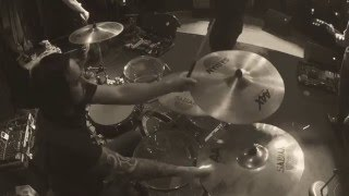 the beatles helter skelter drum cover corky gainsford