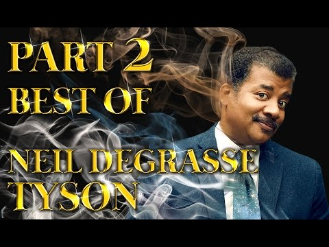 Best of Neil deGrasse Tyson Amazing Arguments And Clever Comebacks Part 2