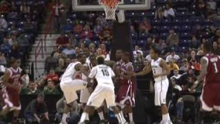 highlights of nm state vs michigan st in ncaa tournament 1st round