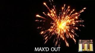 Max'd Out ARTILLERY SHELLS