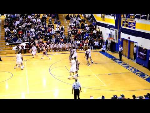 5 | St Anthony High School ( New Jersey ) Vs St Benedict