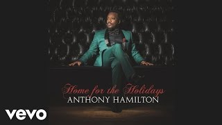 Anthony Hamilton - Little Drummer Boy (Audio)