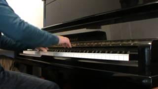 Spectrum Clarity Vicetone Remix Zedd piano covers.mp3