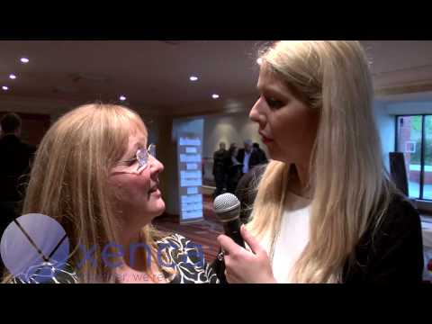 Working From Home UK: Xenca Interview with Jackie Brady