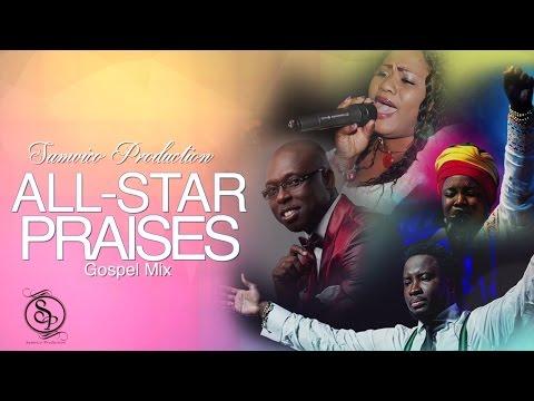 Ghana Gospel All Stars - W'aseda Nie