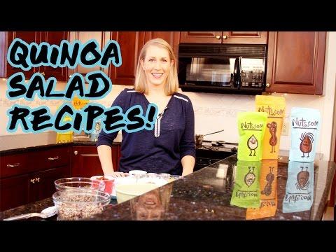 3-healthy-quinoa-salad-recipes-|-weight-loss-|-nuts.com