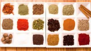 The Spicy Gourmet ~ How to create a fantastic Garam Masala Spice Blend