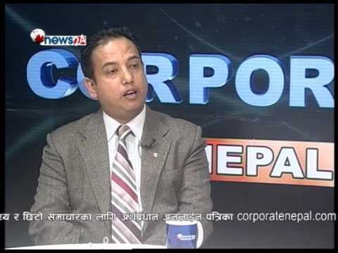 Interview With Dr Sitalkaji Shrestha II Chairman of Nepal Veterinary Association