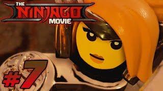 LADY DRAGO DI FERRO E GARMADON ❤ - THE LEGO NINJAGO MOVIE VIDEOGAME ITA [ #7 ] ツ - HD 60fps