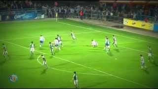 «Севастополь 2--0 «Оболонь». Видео обзор матча