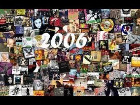 tubes de l'année 2006